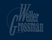 Weller/Grossman Productions Logo